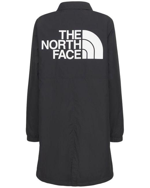 The North Face Telegraphic Coaches ジャケット Black