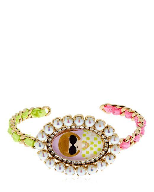 """Bijoux De Famille - Multicolor Bracciale """"anna"""" - Lyst"""