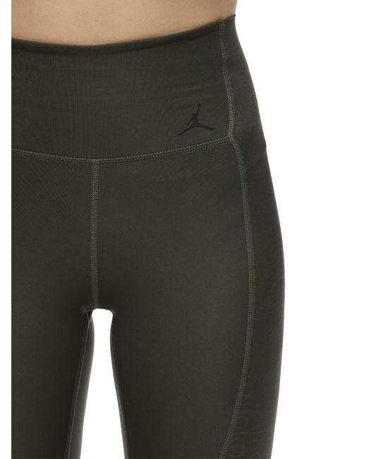 Nike Jordan ストレッチレギンス Black