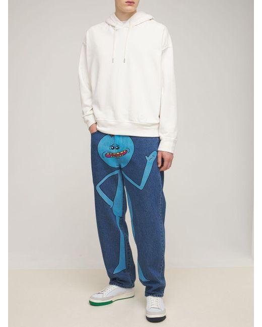 メンズ Adidas Originals Rod Laver Mismatched スニーカー White