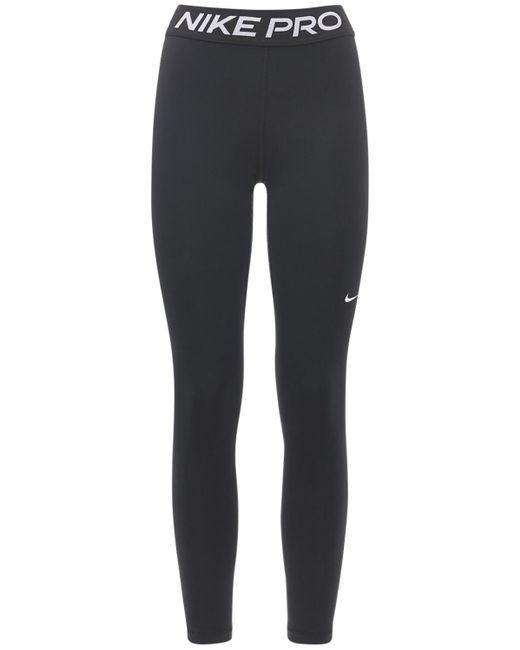 Nike Pro レギンス Black