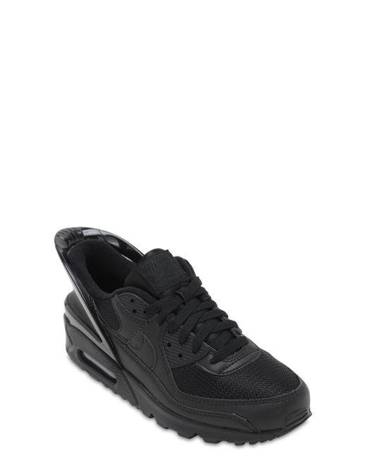 Air Max 90 essential - Baskets - Noir Nike pour homme en coloris ...