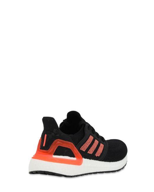 Adidas Originals Ultraboost 20 Running スニーカー Black