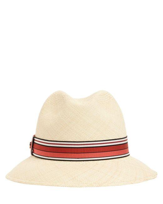 Шляпа Ingrid Loro Piana, цвет: Multicolor
