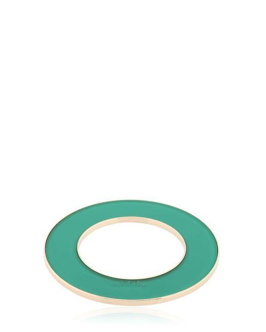 Sylvio Giardina | Green S-k-i-n Kit Bracelet | Lyst