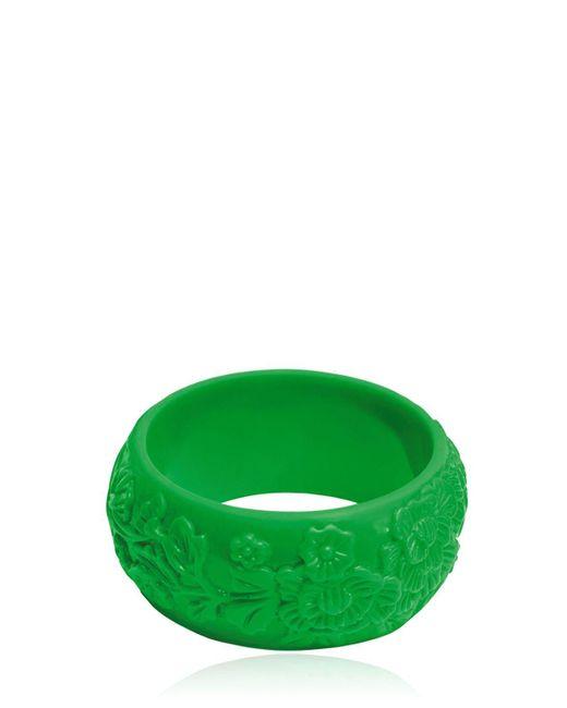 Mariah Rovery | Green Pulseira Flores Bracelet | Lyst