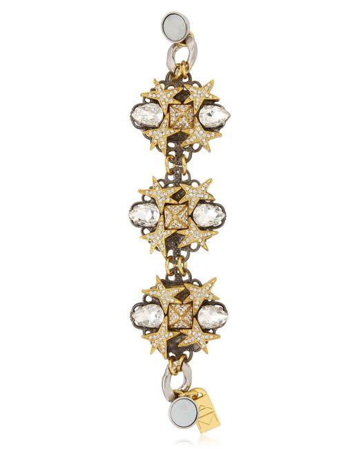 Assad Mounser | Metallic Beta Draconis Bracelet | Lyst