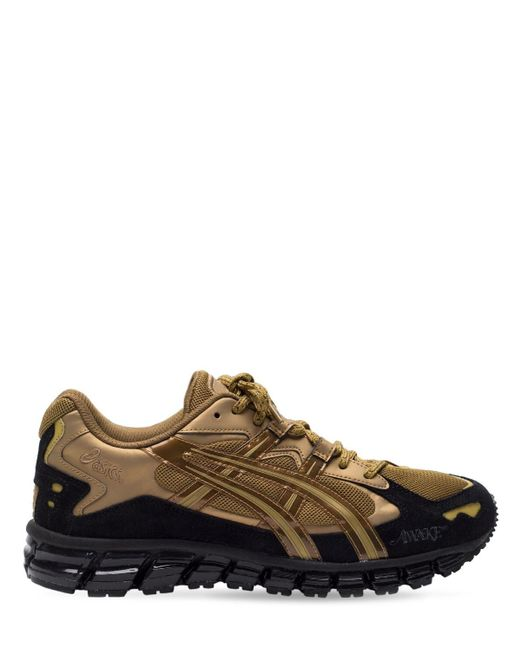 Asics Multicolor Awake Kayano 5 360 Sneakers for men