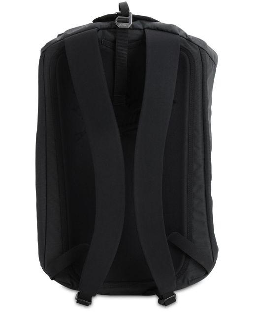 メンズ Arc'teryx Aro バケットバッグ 20l Black