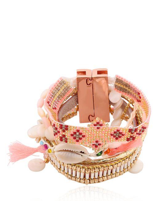 Hipanema | Metallic Bora Bora Bracelet | Lyst