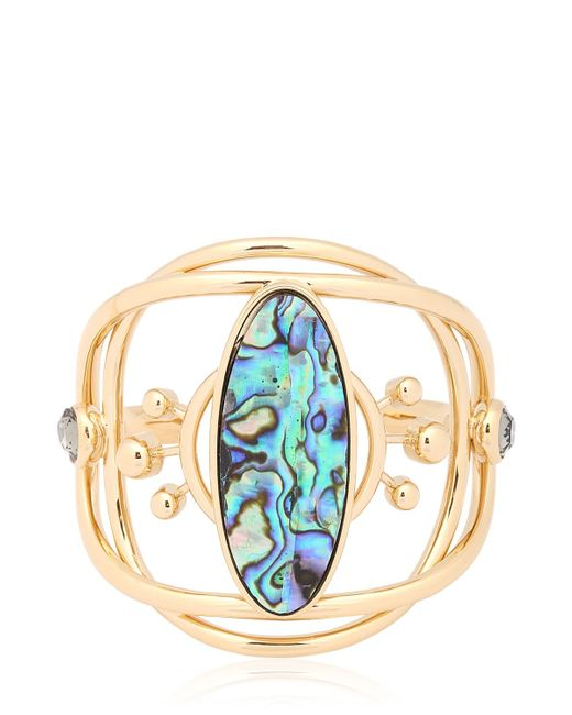 Valentina Brugnatelli | Blue Liza Bracelet | Lyst
