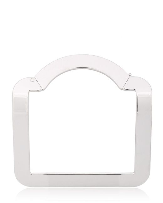 Caterina Zangrando | Metallic Suzy Necklace | Lyst