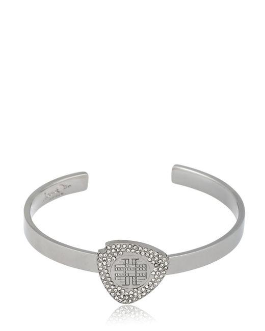 Ledaotto | Gray Shangai Bracelet | Lyst