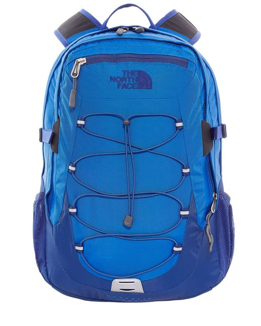 The North Face | Blue 29l Borealis Classic Nylon Backpack for Men | Lyst