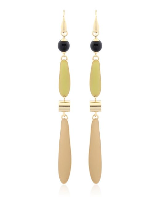 Isabel Marant | Metallic Colorado Earrings | Lyst