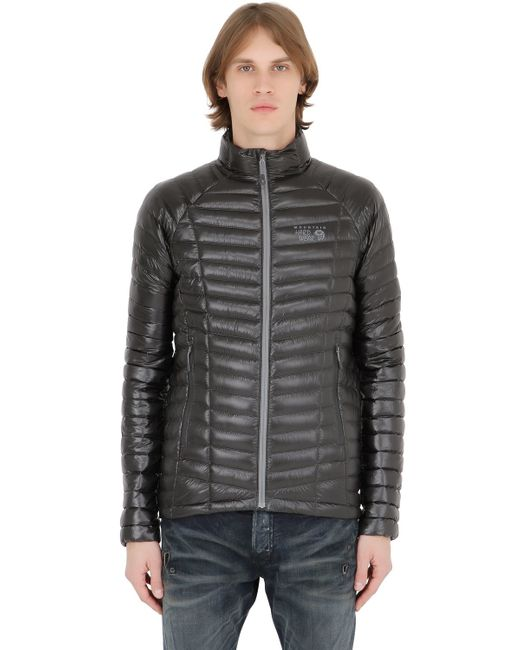 Mountain Hardwear | Multicolor Ghost Whisperer Down Jacket for Men | Lyst