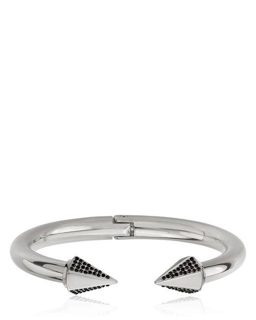 Vita Fede   Metallic Titan Crystal Thea Bracelet   Lyst