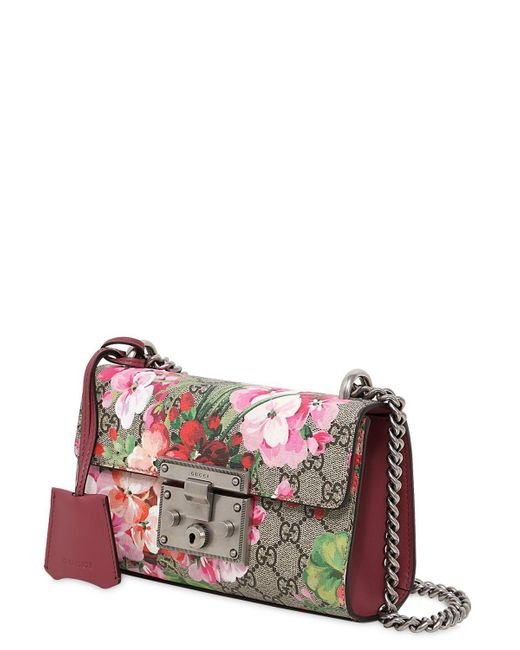 deb1a9483a685b Gucci Gg Blooms Mini Bag | Stanford Center for Opportunity Policy in ...