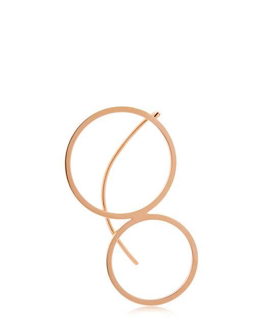 Kim Mee Hye | Metallic Foyer Mono Ear Cuff | Lyst