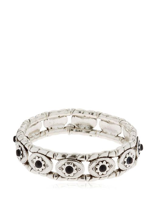 Philippe Audibert | Metallic Creek Bracelet | Lyst