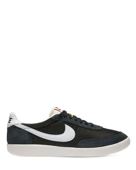 メンズ Nike Killshot Sp スニーカー Black