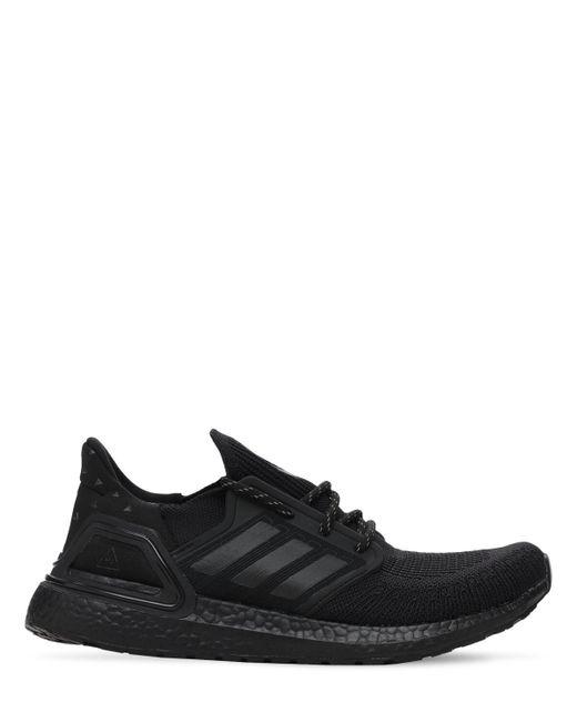 """Adidas Originals Sneakers """"pharrell Williams Ultraboost Dna"""" in Black für Herren"""
