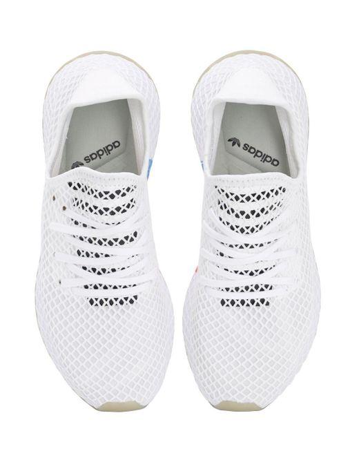 adidas Originals Deerupt Mesh Socks