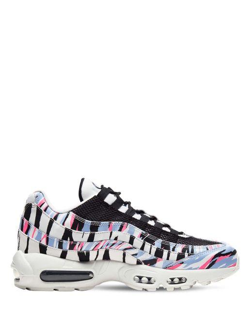 メンズ Nike Air Max 95 Korea スニーカー Multicolor