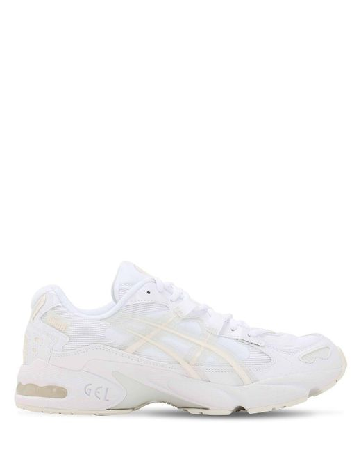 "Кроссовки ""gel-kayano 5 Og"" Asics, цвет: White"