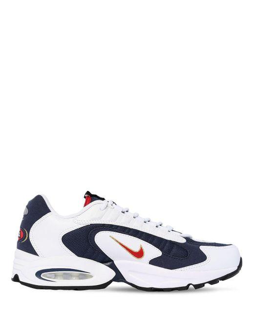 Chaussure Air Max Triax USA pour Synthétique Nike pour homme en ...