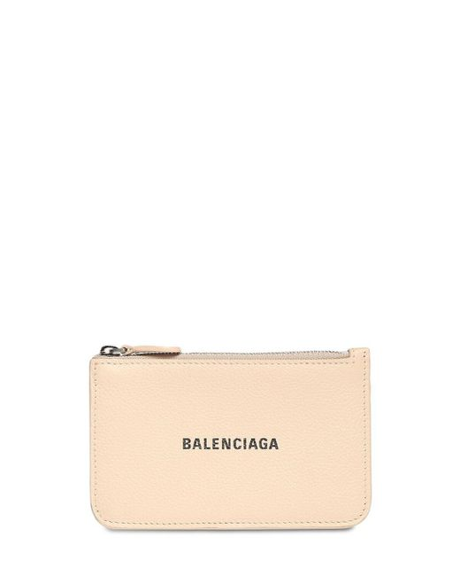 Кожаный Кошелек Balenciaga, цвет: Multicolor