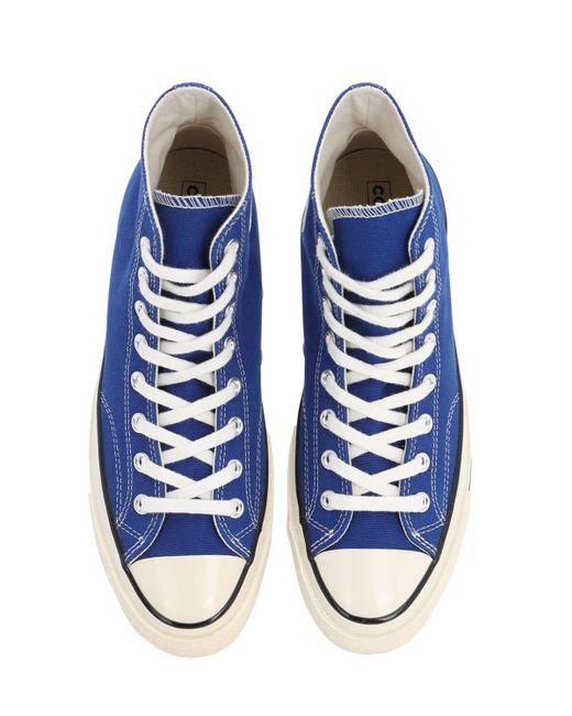Кеды All Star Converse, цвет: Blue