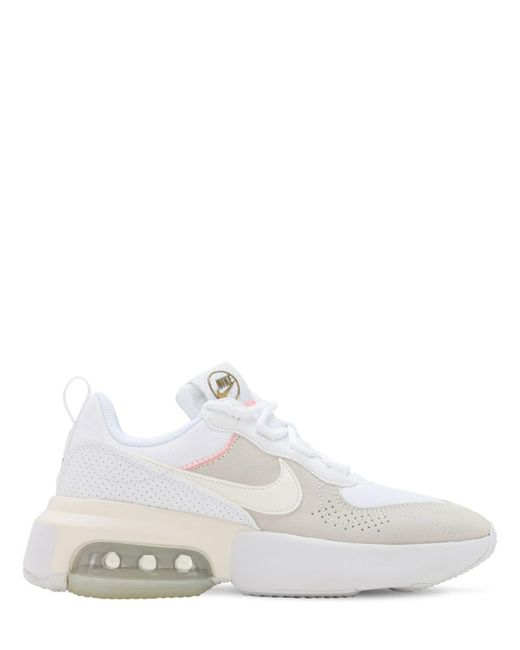 Nike White Air Max Verona Sneakers