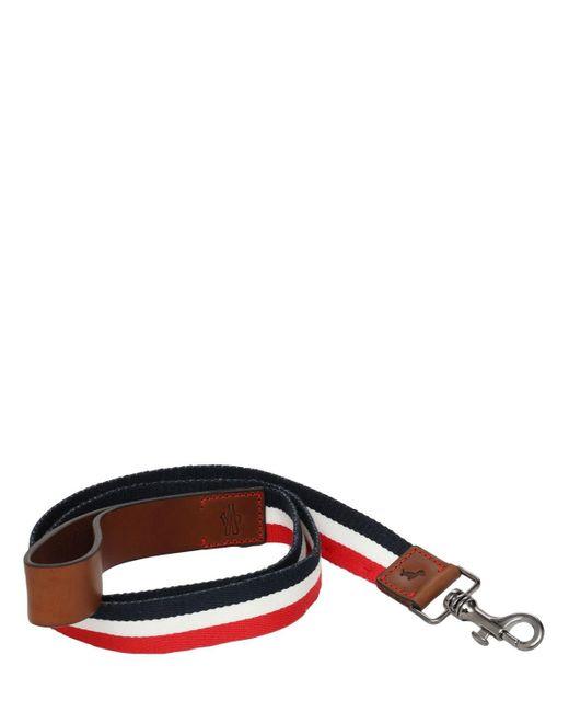 Шнурок С Логотипом Moncler Genius, цвет: Multicolor