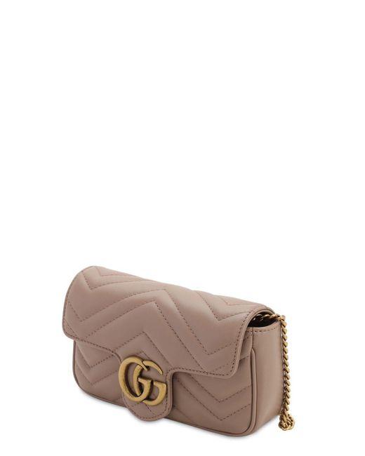 Mini borsa Dionysus di Gucci in Multicolor