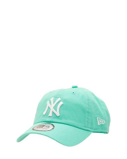 メンズ KTZ Ny Yankees 9twenty キャップ Green