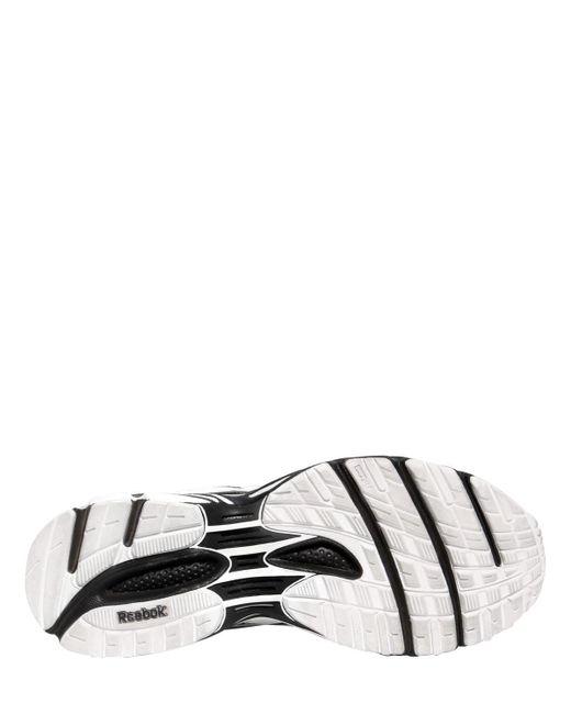 Кроссовки Poly Reebok Из Сетки И Иск. Кожи Vetements для него, цвет: Multicolor