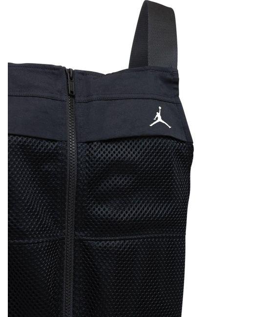 Nike W J ユーティリティフライトスーツ Black