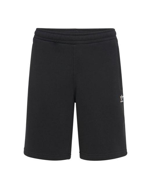 メンズ Adidas Originals Essentials ハーフパンツ Black