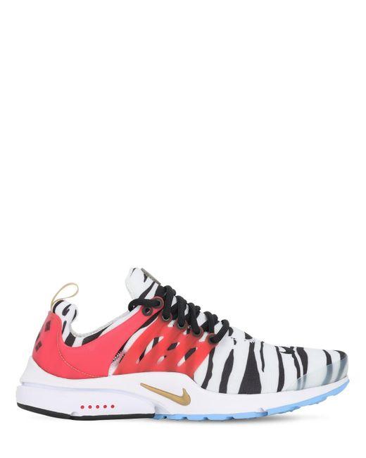 メンズ Nike Air Presto スニーカー Multicolor