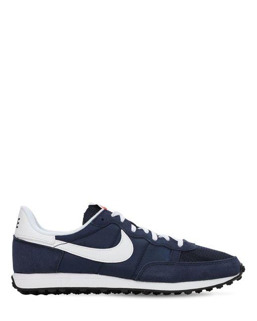 Кроссовки Challenger Og Nike для него, цвет: Blue