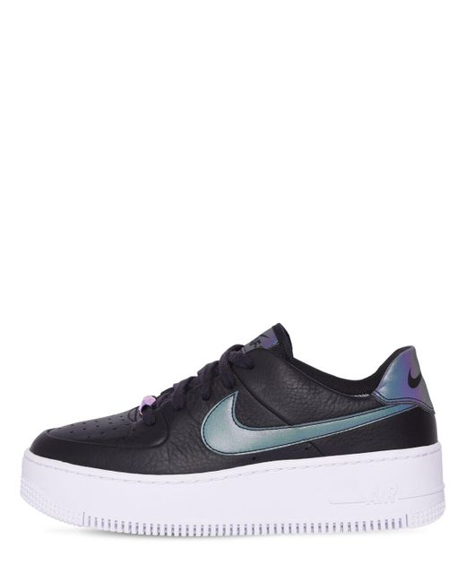 Nike W Af1 Sage Low Lx スニーカー Gray