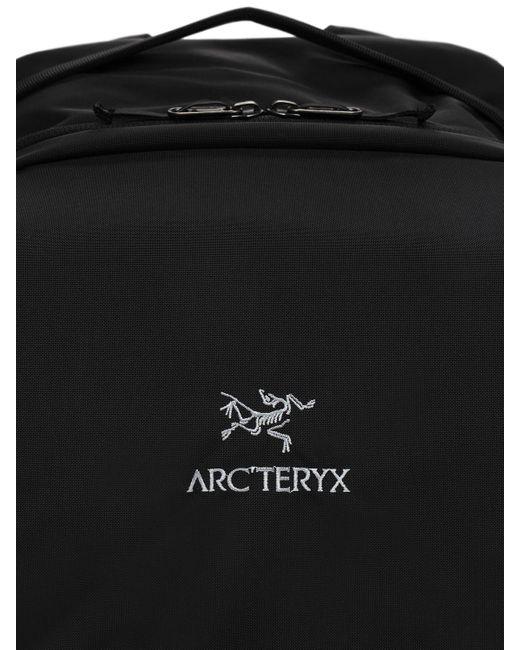 メンズ Arc'teryx Blade バックパック 28l Black