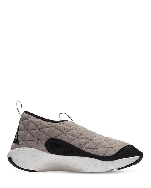 Кроссовки Acg Moc 3.0 Nike, цвет: Gray