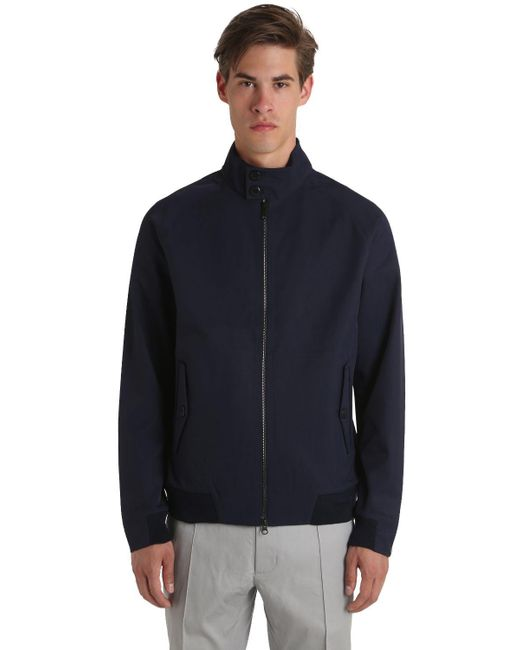 34979cc7c Nike - Blue Court X Rf Track Jacket for Men - Lyst ...