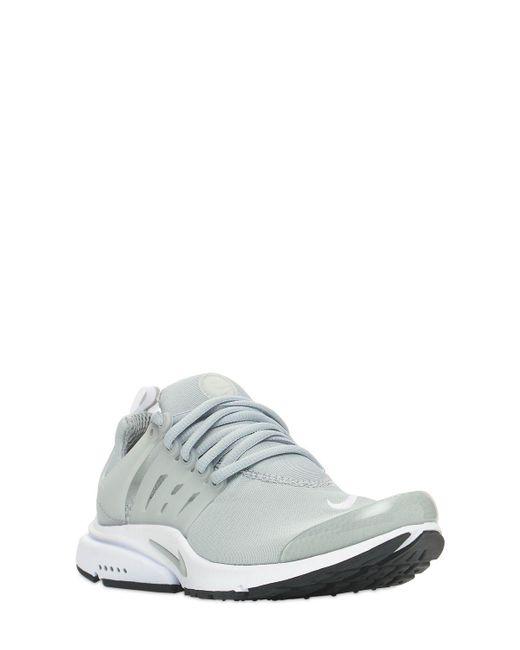 Nike Air Presto スニーカー Gray