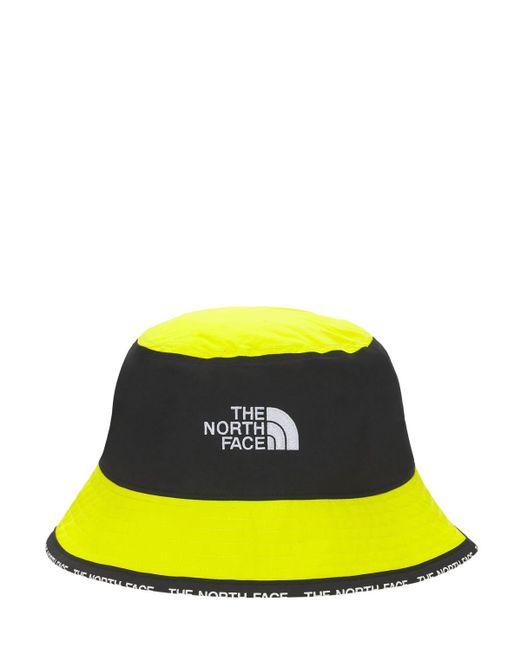 Шапка-панама The North Face для него, цвет: Yellow