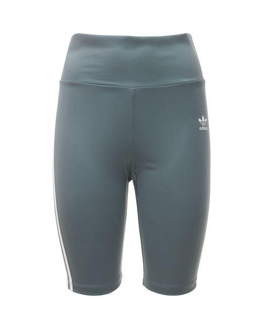 Adidas Originals Hw ショートタイツ Blue