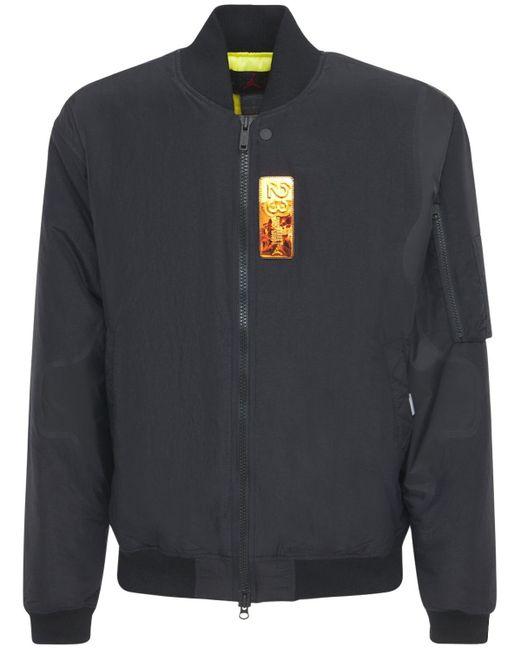 メンズ Nike Jordan ジャケット Black