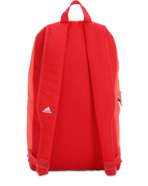 Adidas Originals Classic バックパック Red